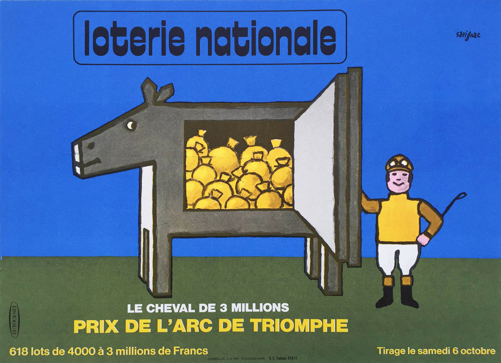 Loterie Nationale Jockey
