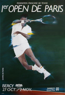 Open de Paris 1986