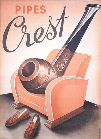 Crest Pipes