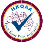 HKQAA Hong Kong Wine Registration Certificate