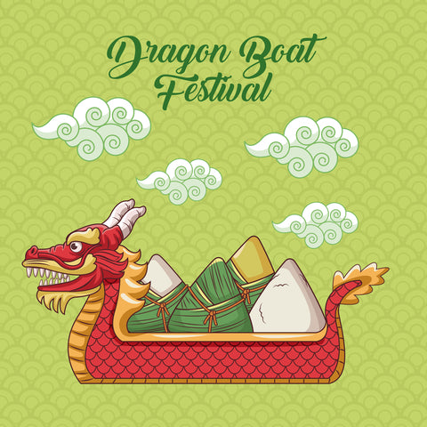 Dragon Boat Holiday