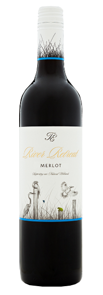 2014 Trentham Estate River Retreat Merlot