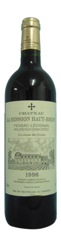 1996 Chateau La Mission Haut-Brion