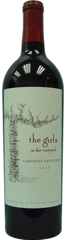 2012 The Girls in the Vineyard Cabernet Sauvignon