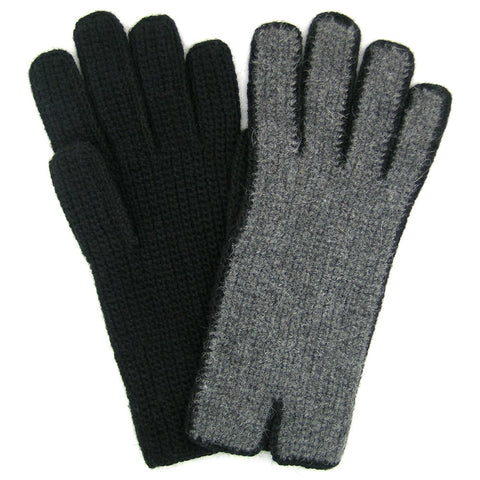 Alpaca Gloves - Solid