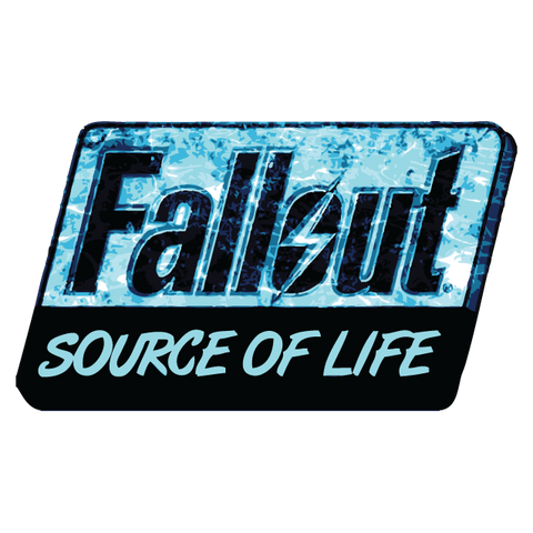 Fallout: Source of Life