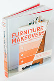 """Furniture Makeovers"" by Barb Blair published by Chronicle Books"