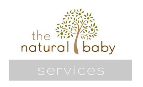 The Natural Baby Services - Cloth Diaper Rental for Newborns, Cloth Diaper Trial, Babywearing Rental, Online Breastfeeding Class for Expectant Parents, and Gift Registry Concierge Services