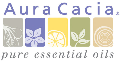 Aura Cacia Essential Oils