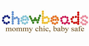 chewbeads jewelry - chic teething for moms dads and their babies, toddlers and special meeds
