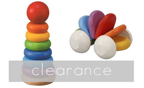 the natural baby clearance sale - final sale, free shipping