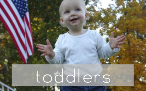shop for toddlers - first birthday gifts, toddler carriers, training pants, underwear, teething, feeding and more