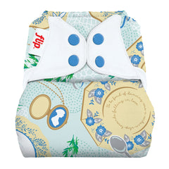Flip Limited Edition Austen Flip Diaper Cover