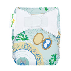 bumGenius Limited Edition Austen Little Newborn All In One