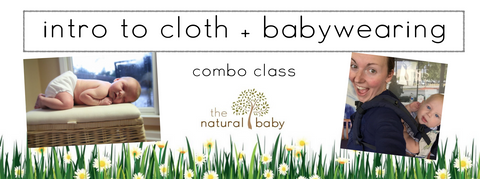 Cloth Diaper Babywearing Georgia