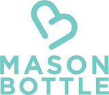 Mason Bottle Glass Bottle Kit Mason Jar
