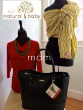 Gifts for New Moms