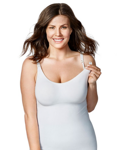 Bravado Body Silk Seamless Nursing Camisole