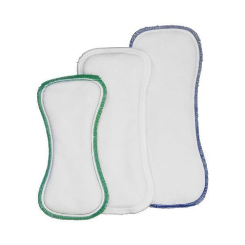 Best Bottom Bamboo Diaper Insert