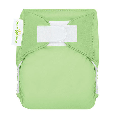 bumGenius Littles Newborn All In One