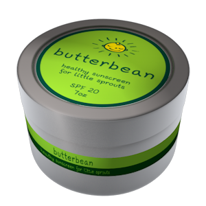 Butterbean Sunscreen, Original