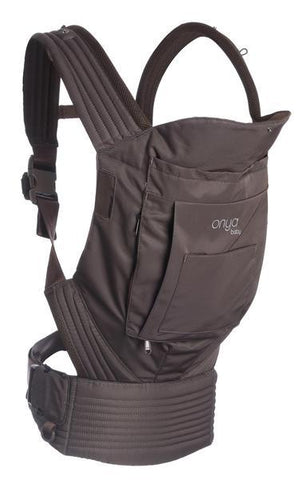 onya baby carrier Next Step, Java , Recycled carrier eco,