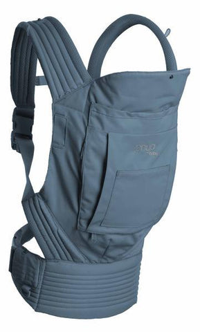 Onya Baby Carrier Neptune, Recycled Polyester, Eco