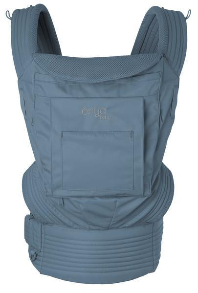 ONya Baby Neptune Next Step Carrier, Recycled Polyester, Eco