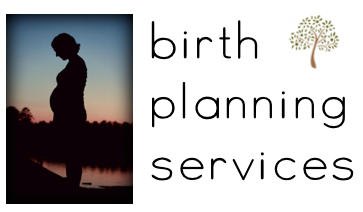 Birth Planning Services