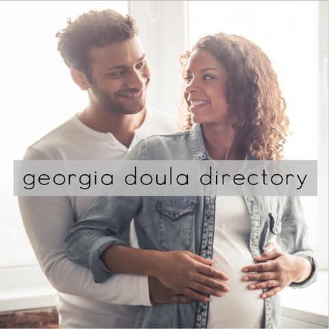 North Georgia Doula Directory