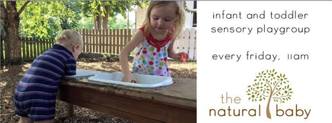 Sensory Play Sessions