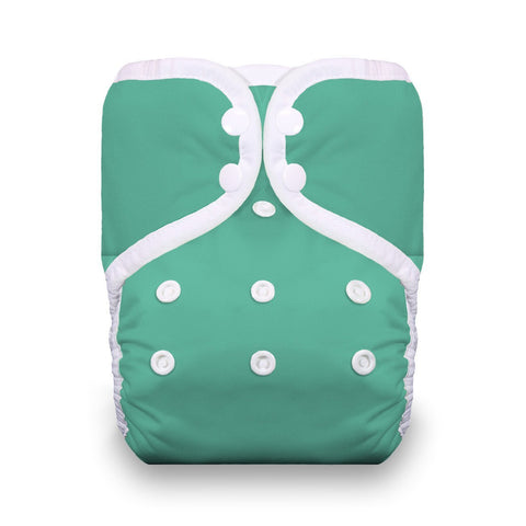 Thirsties One Size Pocket Diaper