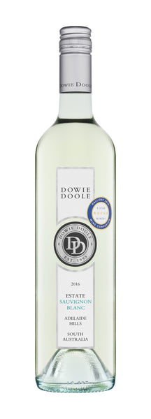 Estate Sauvignon Blanc 2017