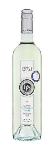 Estate Sauvignon Blanc 2016