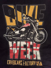 Shirts - OC Bike Week L/S
