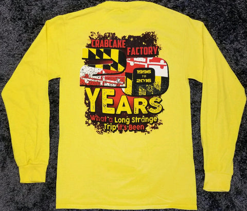Shirts - 20th Anniversary