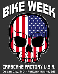 Shirts - Bike Week