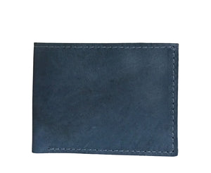 KANGAROO BIFOLD WALLET IN GREY