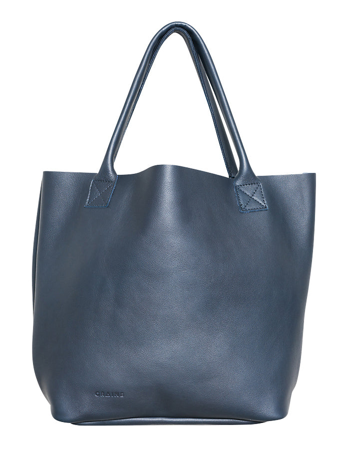 PORTSEA GETAWAY BAG IN NAVY *PRE-ORDER