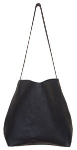 LITTLE BOURKE STREET BAG IN BLACK (SECOND)
