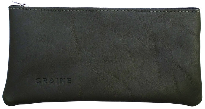 WESTGARTH WALLET IN OLIVE (SECOND)