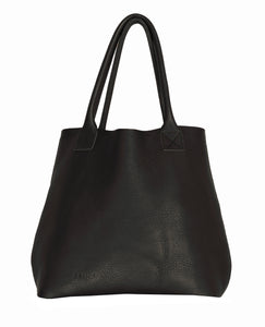 LITTLE LONSDALE STREET BAG IN BLACK