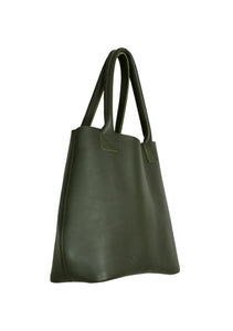 LIMITED EDITION - LITTLE LONSDALE STREET BAG IN OLIVE