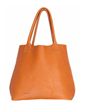 LITTLE LONSDALE STREET BAG IN TAN