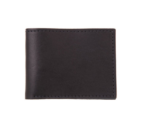 ALLEY CAT BLACK WALLET