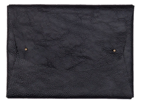 FITZROY FOLIO IN BLACK