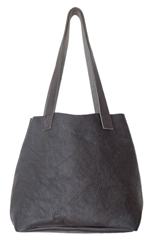 LITTLE LYGON BAG IN BLACK (SECOND)