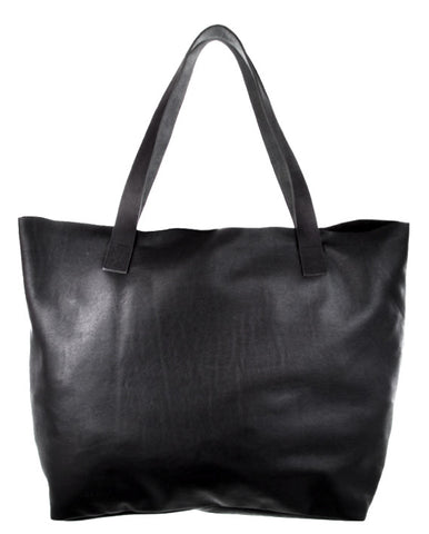 WRATH OF RATHDOWNE BAG IN BLACK