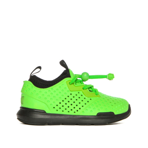 Chase (Bright Green/Black)