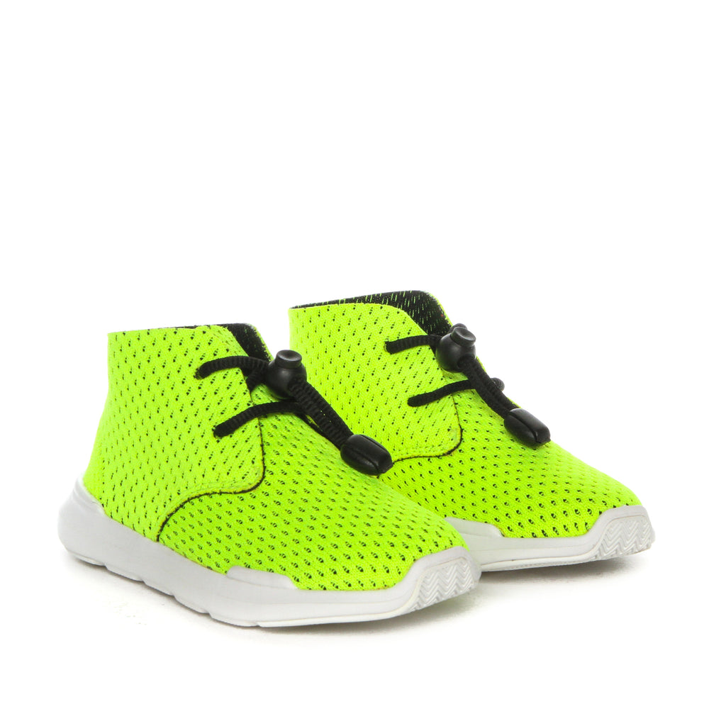 REMINGTON (Neon Green/White) AKID